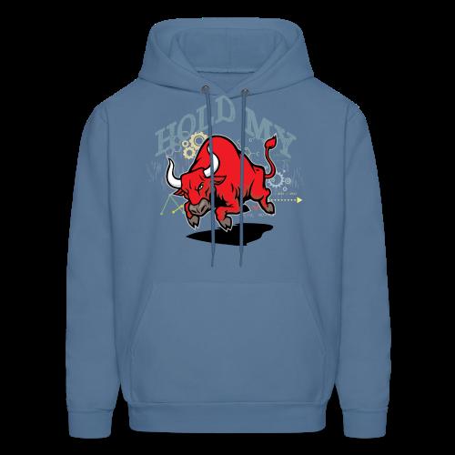 Hold My Red Bull - Men's Hoodie