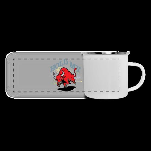 Hold My Red Bull - Panoramic Camper Mug
