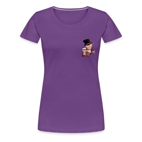 EYE CANDY 1 - Women's Premium T-Shirt
