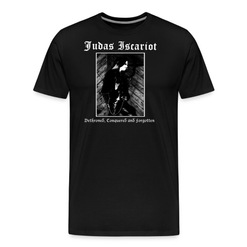 Judas - Men's Premium T-Shirt
