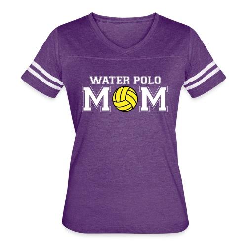Water Polo Mom t-shirt - Women's Vintage Sport T-Shirt