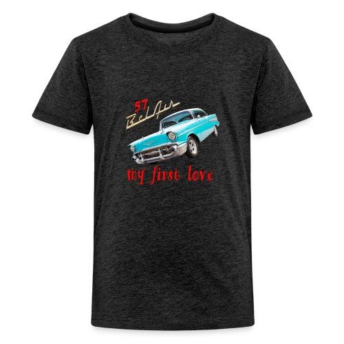 bel air - Kids' Premium T-Shirt