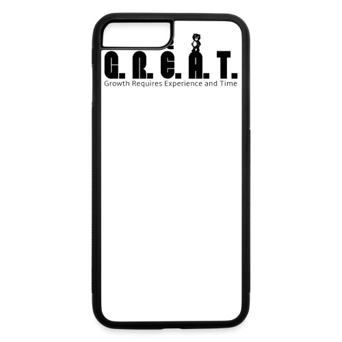 Be Great  - iPhone 7 Plus/8 Plus Rubber Case