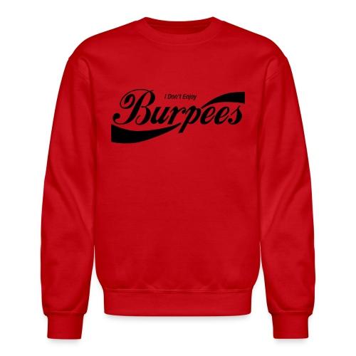 Enjoy Burpees