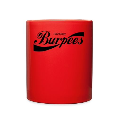 Enjoy Burpees