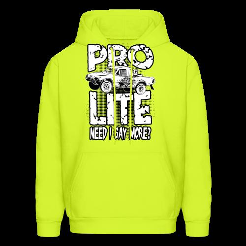 Pro Lite Race Truck 1