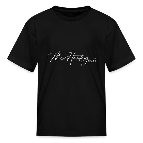Mr Hanky Signature Hoodie - Kids' T-Shirt
