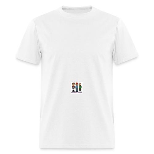 Men's T-Shirt - Fill it with liquids!