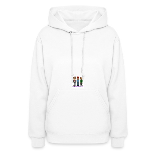 Women's Hoodie - Fill it with liquids!