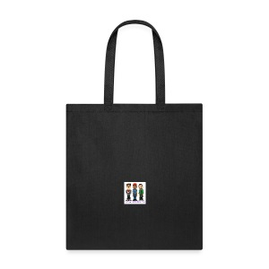 Tote Bag - Fill it with liquids!