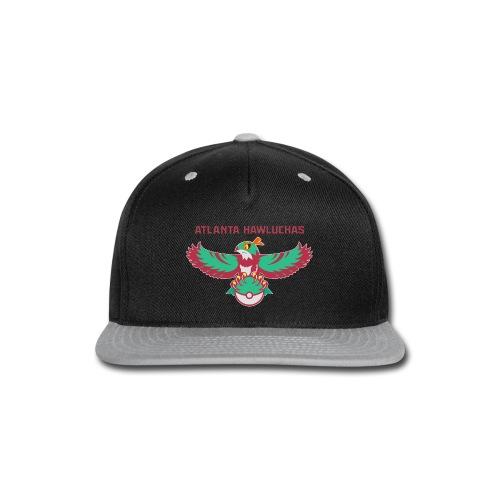 Atlanta  s Tee - Snap-back Baseball Cap