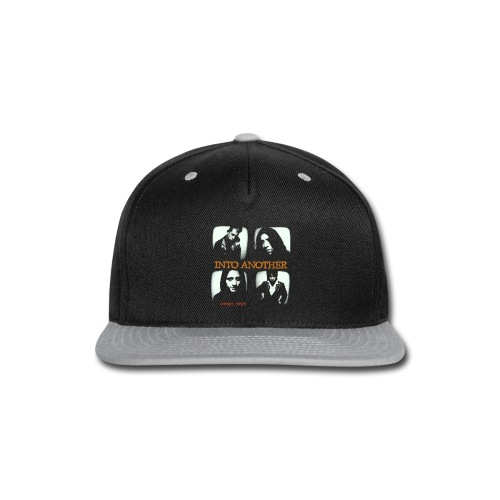 Into Another - Snap-back Baseball Cap