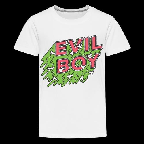 EVIL BOY - Kids' Premium T-Shirt