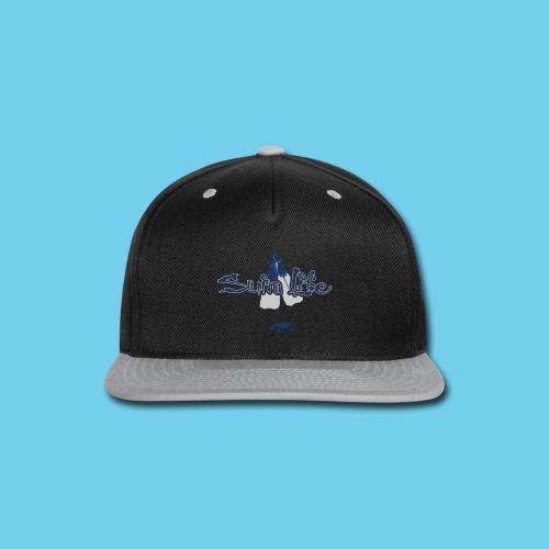 Men's Swim Life Tank - Snap-back Baseball Cap