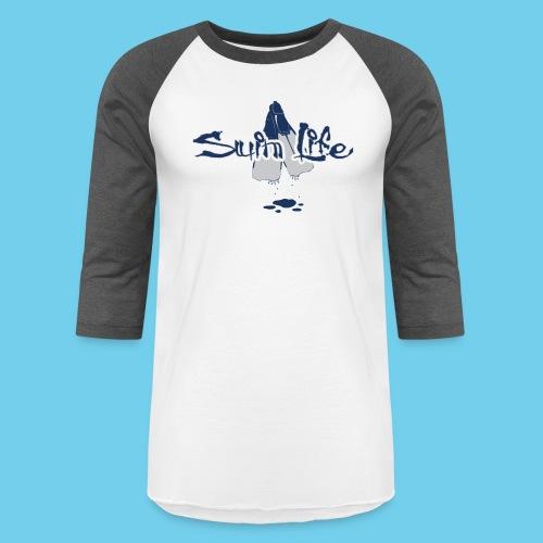 Men's Swim Life Tank - Baseball T-Shirt