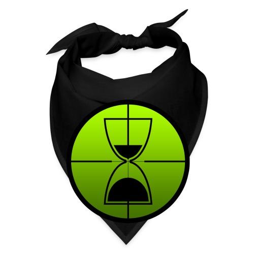 TimeShot Badge Logo - Bandana