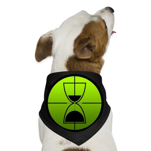 TimeShot Badge Logo - Dog Bandana