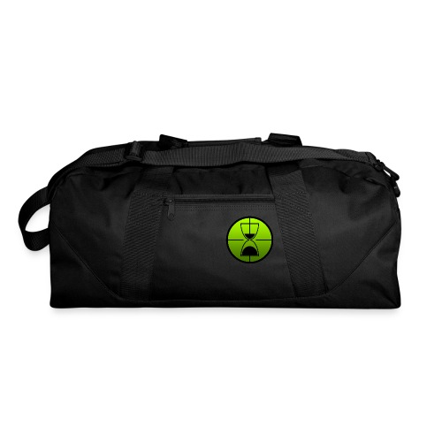 TimeShot Badge Logo - Duffel Bag