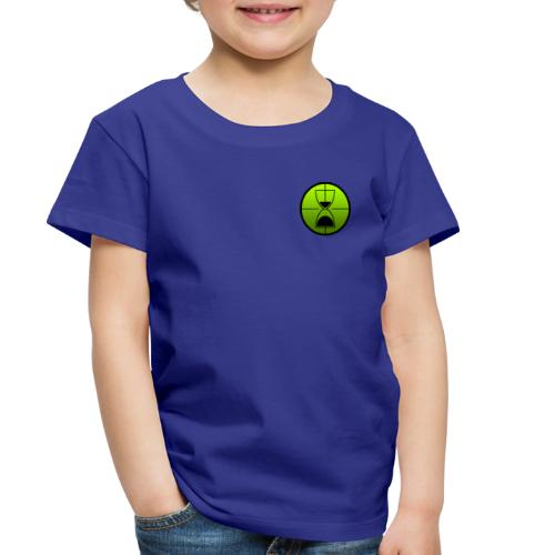 TimeShot Badge Logo - Toddler Premium T-Shirt