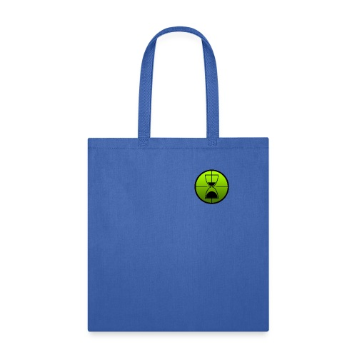 TimeShot Badge Logo - Tote Bag