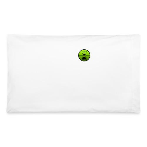 TimeShot Badge Logo - Pillowcase 32'' x 20''