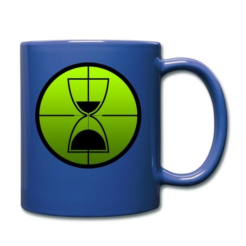 TimeShot Badge Logo - Full Color Mug