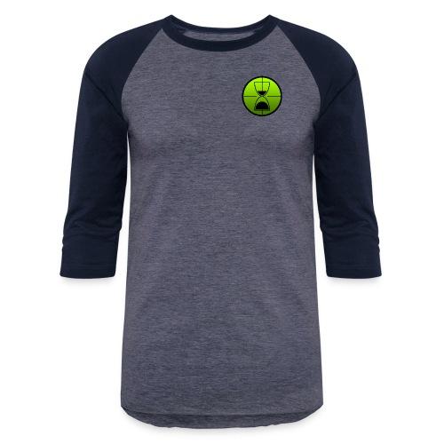 TimeShot Badge Logo - Baseball T-Shirt