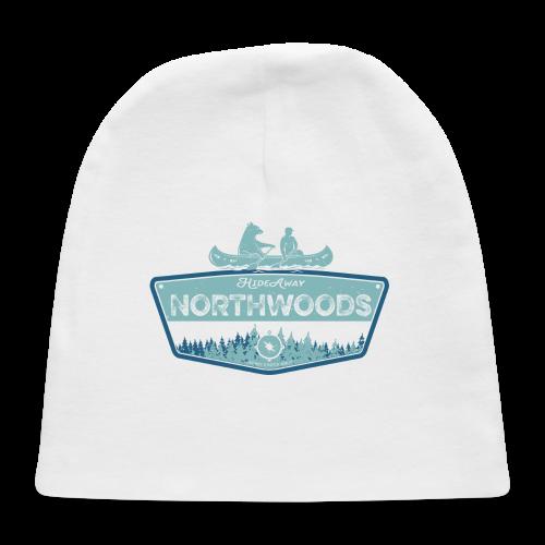 Northwoods GetAway - Baby Cap