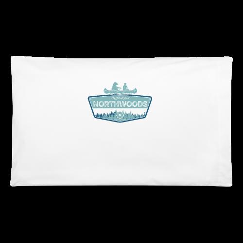 Northwoods GetAway - Pillowcase