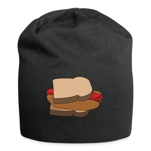 Hot Dog Sandwich - Jersey Beanie