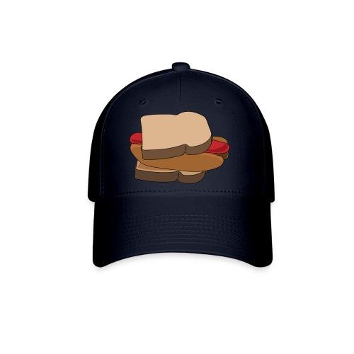 Hot Dog Sandwich - Baseball Cap