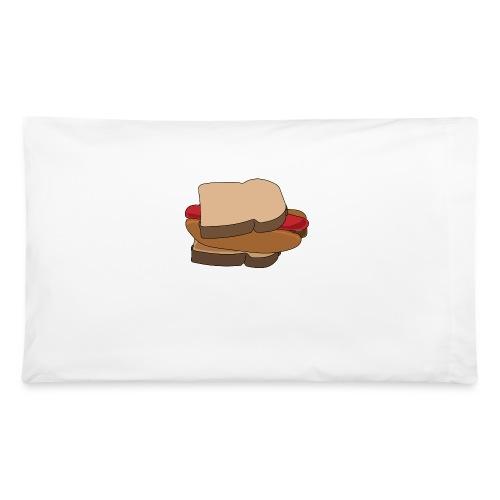 Hot Dog Sandwich - Pillowcase 32'' x 20''