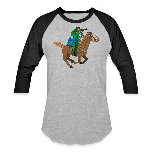 Robert - Baseball T-Shirt