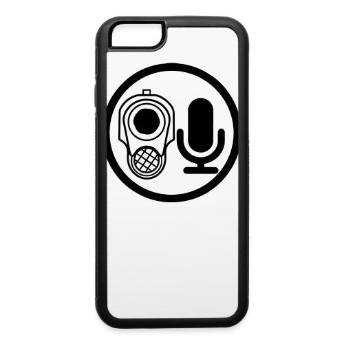 Daily Gun Show - iPhone 6/6s Rubber Case