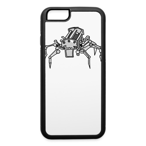Assassin Spider - iPhone 6/6s Rubber Case