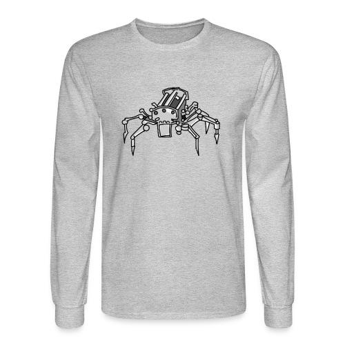 Assassin Spider - Men's Long Sleeve T-Shirt