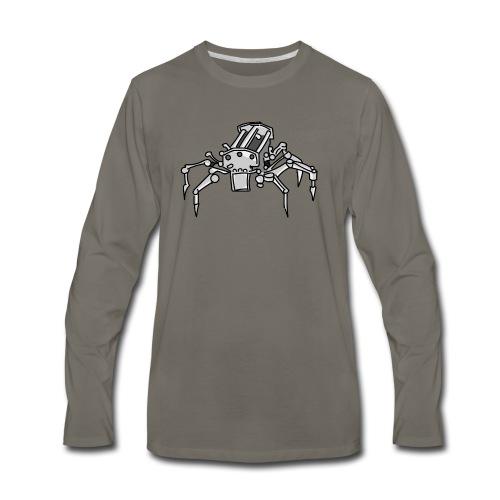 Assassin Spider - Men's Premium Long Sleeve T-Shirt