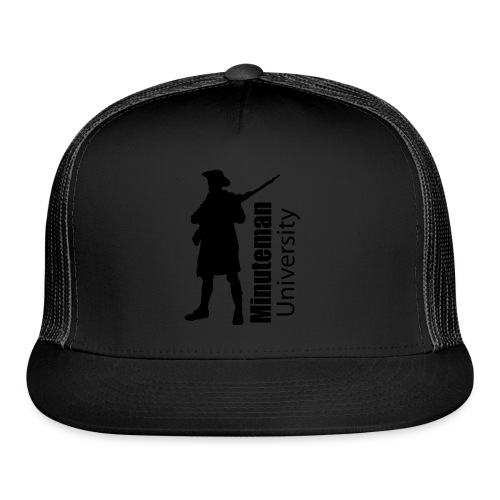 Minuteman University - Trucker Cap