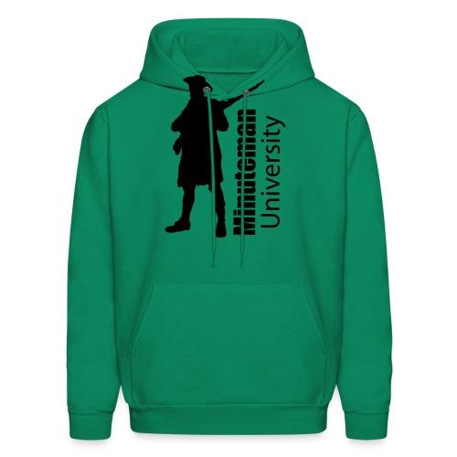 Minuteman University - Men's Hoodie