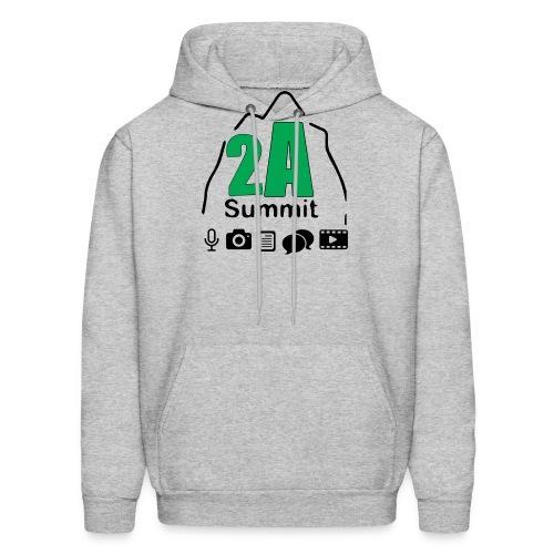 2A Summit - Men's Hoodie