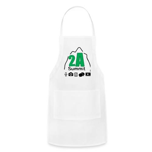 2A Summit - Adjustable Apron