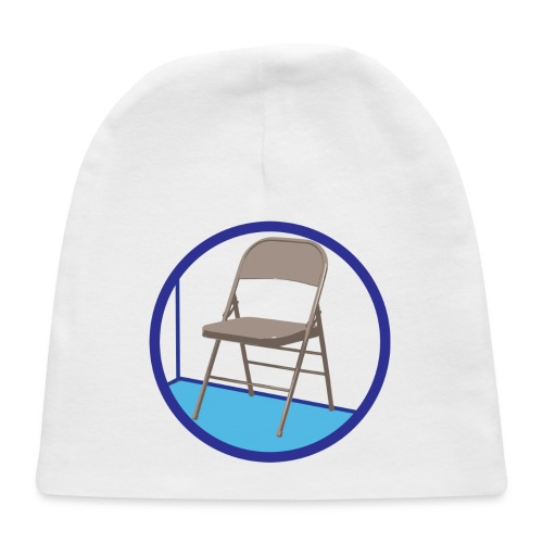 the Chair is Against the Wall - Baby Cap