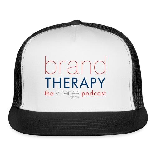 brand therapy mens hoodie - Trucker Cap