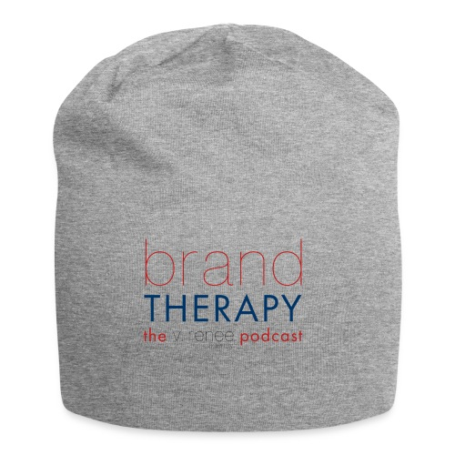 brand therapy mens hoodie - Jersey Beanie