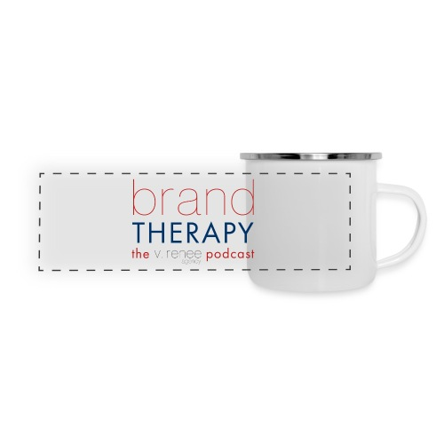 brand therapy mens hoodie - Panoramic Camper Mug