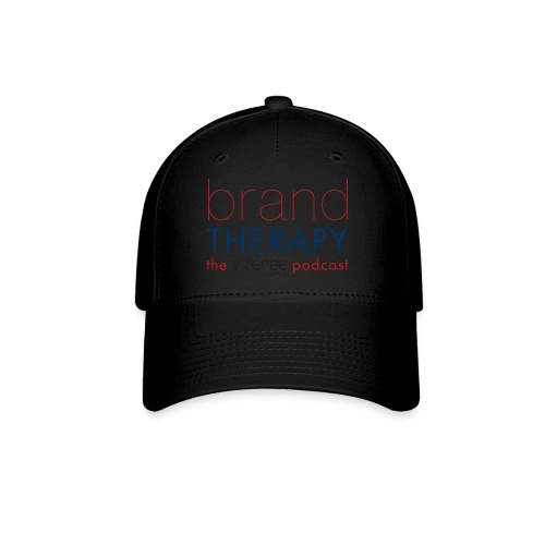 brand therapy mens hoodie - Baseball Cap