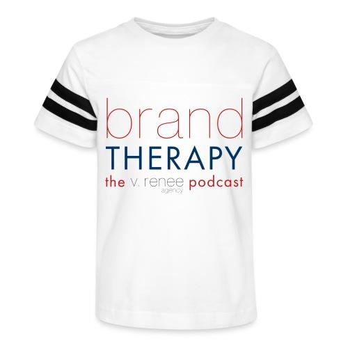 brand therapy mens hoodie - Kid's Vintage Sport T-Shirt