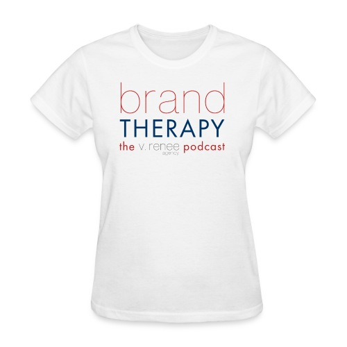 brand therapy mens hoodie - Women's T-Shirt