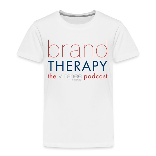 brand therapy mens hoodie - Toddler Premium T-Shirt
