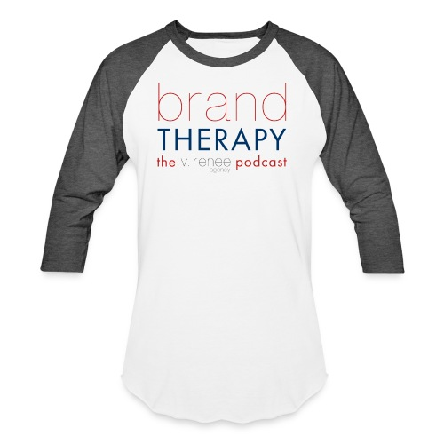 brand therapy mens hoodie - Baseball T-Shirt